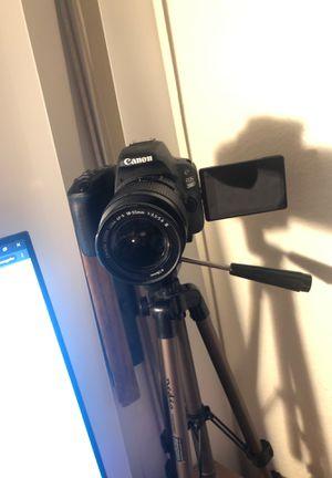 Canon Sl2 (200D) for Sale in Corona, CA