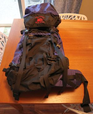 REI Traverse New Star backpack never used for Sale in Snohomish, WA