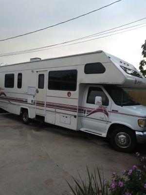 1995 Ford Jayco Motorhome for Sale in Miami, FL