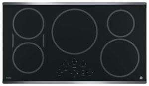 """GE Profile Series 36"""" Built-In Electric Induction Cooktop for Sale in Rogers, AR"""
