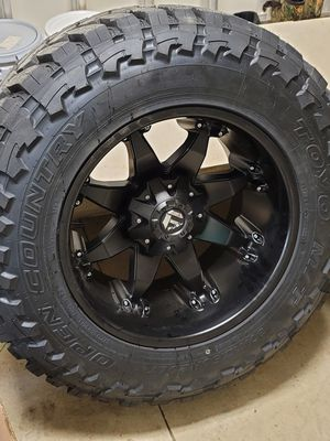 Brand New (Toyo Open Country) 37×12.50R20 LT for Sale in Fayetteville, GA