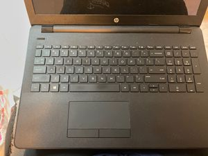 "HP 15.6"" Laptop Rarely Used for Sale in Queens, NY"