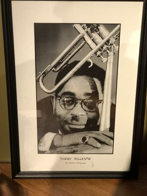Dizzy Gillespie for Sale in St. Louis, MO