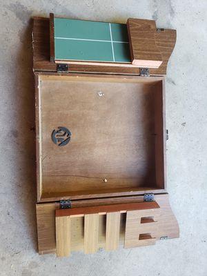 Dart board for Sale in Hillsboro, OR