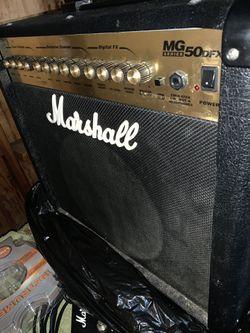 Marshal amp for Sale in LaGrange,  OH