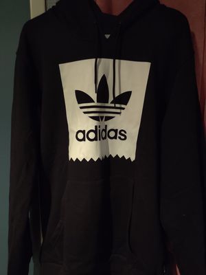 Adidas Black Hoodie for Sale in Vernon, CA