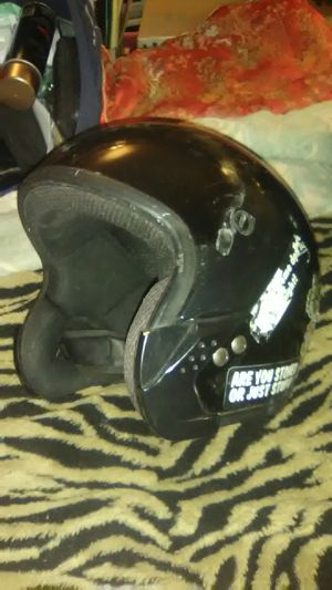 Motorcycle helmet for Sale in Florence, MS