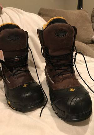 Terra Firma Flex Crossbow work boots for Sale in Victorville, CA