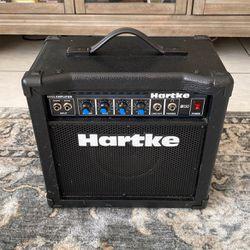 Hartke B150 Bass Amplifier for Sale in Hialeah,  FL