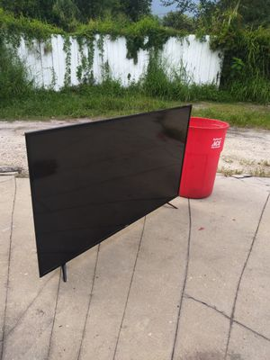 "TCL Roku tv 65"" for Sale in Brandon, FL"