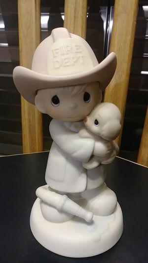 "Precious moments ""love rescued me"" 1986 -102393 for Sale in El Monte, CA"