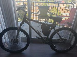 "Trek ""Gary Fisher"" 25 speed mountain bike for Sale in Bedford, NH"