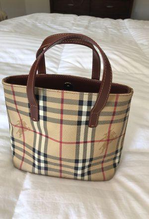 Burberry small bag for Sale in La Mesa, CA
