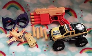 Boys toy lot $5 for Sale in Las Vegas, NV