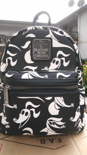 Nightmare Before Christmas Zero Loungefly for Sale in San Bernardino, CA