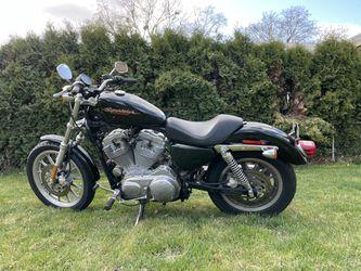Harley Davidson Sportster For Trade for Sale in Spokane, WA