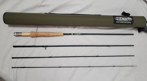 """St. Croix 7' 9"""" ft U793.4 Legend Ultra 4 piece Fly Fish Rod for Sale in Bedford, TX"""