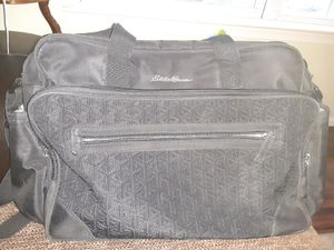 Eddie Bauer diaper bag for Sale in Sellersville, PA