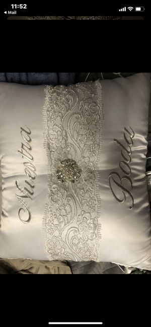 Wedding pillows for Sale in Downey, CA