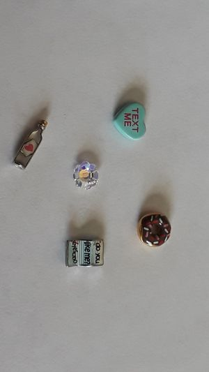 SET of charms for Sale in Phoenix, AZ