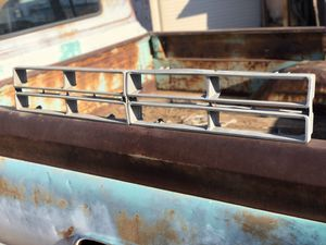 67-72 Ford Grille Inserts for Sale in Tucson, AZ