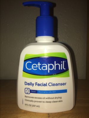 Cetaphil Face Wash for Sale in Tempe, AZ