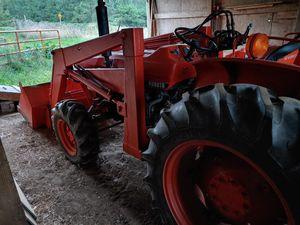 Kubota tractor L345 for Sale in Sultan, WA