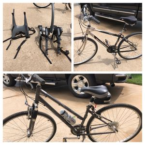 Schwinn Bicycles (his and hers) for Sale in Fenton, MO