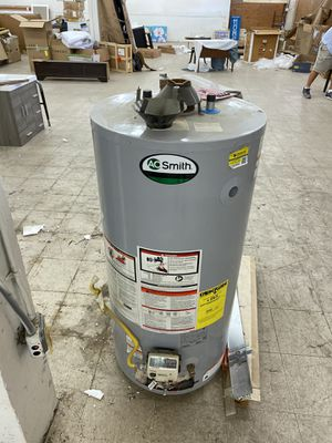 Hot Water Heater #1 for Sale in Fresno, CA