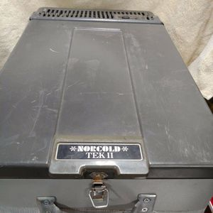 Norcold Tek II RV Portable Freezer for Sale in Covington, WA