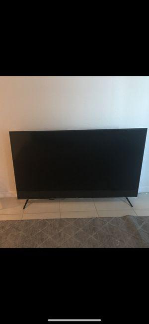 60 inch Vizio smart tv for Sale in Parkland, FL