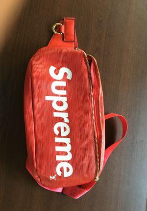 Supreme Fanny pack for Sale in Sugar Hill, GA