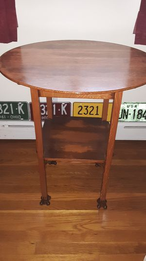 Antique Table for Sale in Newark, OH