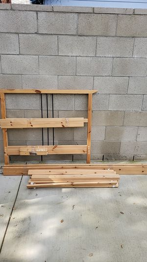 Ikea Bed Frame for Sale in El Monte, CA