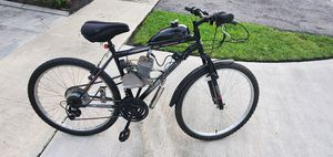 Bicycle moto good condition for Sale in Sunrise, FL