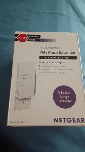 NETGEAR WiFi extender for Sale in Waco, TX