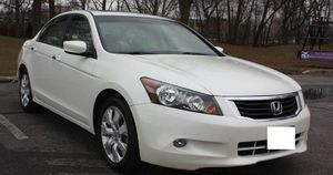 2008 Honda Accord EX-L V6 FullyLeather for Sale in Des Moines, IA