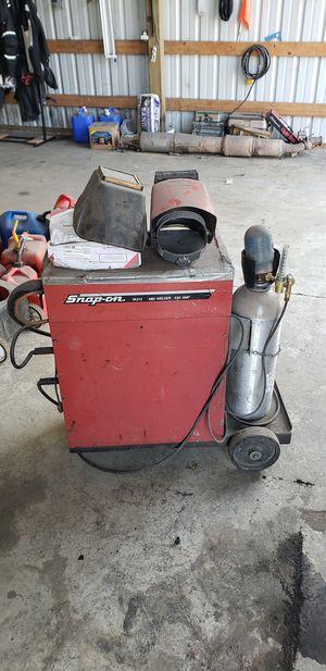 Snap on mig welder for Sale in Keizer, OR