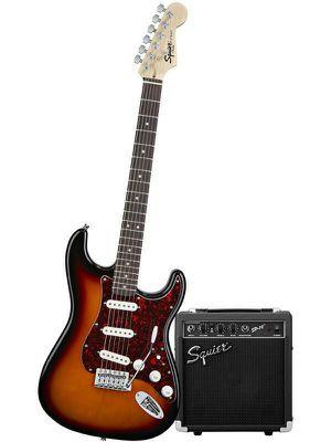 Fender Squire SP 10 Guitar Amplifier for Sale in Rockville, MD