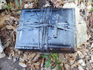 Mysterious Haunted Box for Sale in Fort Worth, TX