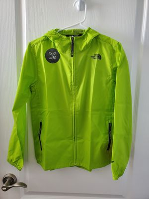 The North Face Boys Flurry Wind Hoodie Jacket for Sale in Pleasant Grove, UT