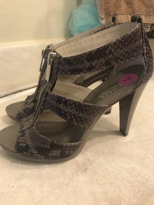 Michael Kors heels size 7 for Sale in Whittier, CA