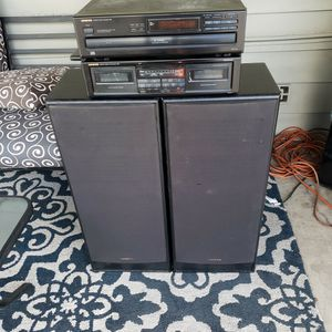 Home Stereo for Sale in San Diego, CA