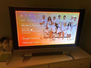 """Panasonic 42"""" plasma tv for Sale in Fairfax, VA"""