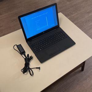 "15"" HP Laptop A9 Processor, 1TB Hard Drive, windows 10, 8Gb Ram for Sale in Hollywood, FL"