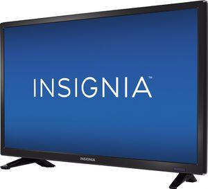 24 inch INSIGNIA Flatscreen for Sale in Manassas, VA