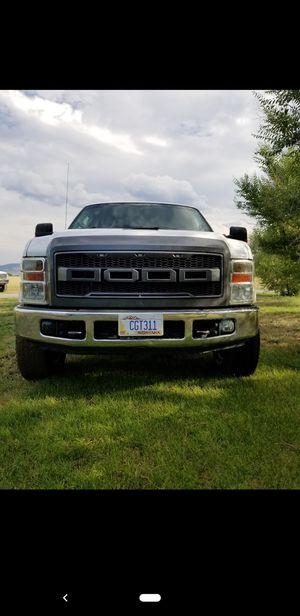 2010 F-350 (very clean!!) 6.4 diesel (12k$) priced to sell quick!!) for Sale in Moore, MT