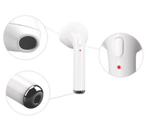 Wireless headphone look like airpod brand new works with samsung s9 s8 note 7 8 9 iphone 7 x plus for Sale in Burlingame, CA