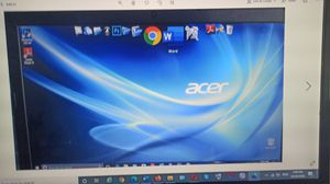 Acer Win10PRO i5-sixth edition,DDR 4,3.20GHz,1000GB HD, office 19 PhotoshopCS6 play any games and more for Sale in Los Angeles, CA