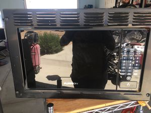 New Furrion Built In RV Microwave for Sale in Phelan, CA